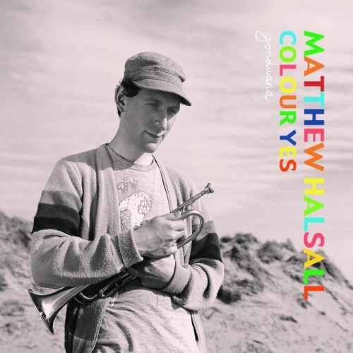 Mathew Malsall: Colour Yes